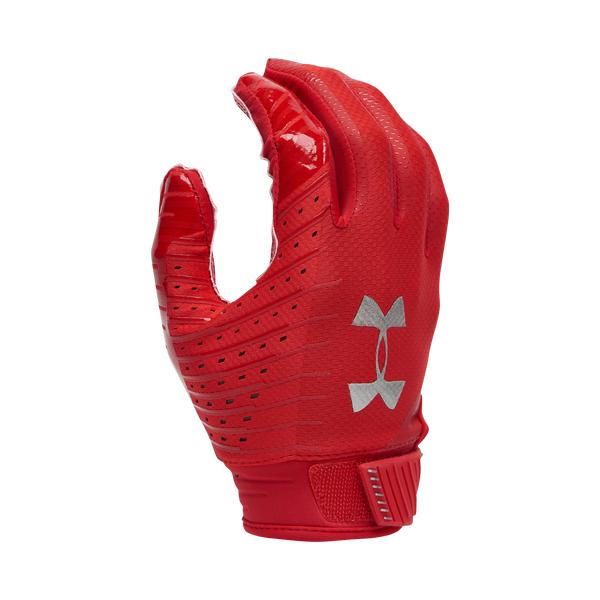 Under Armour Spotlight NFL Receiver Gloves - Men's