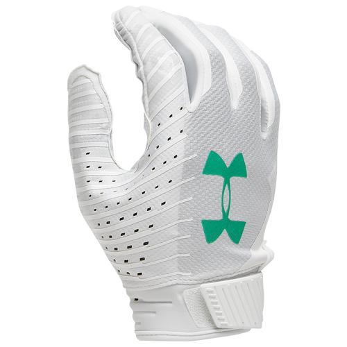Under Armour Spotlight LE NFL Receiver Glove - Men's