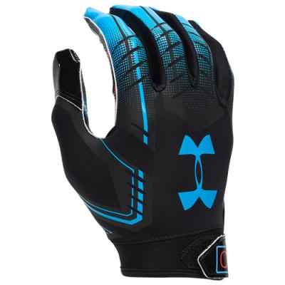 Under Armour F6 Receiver Gloves - Men's