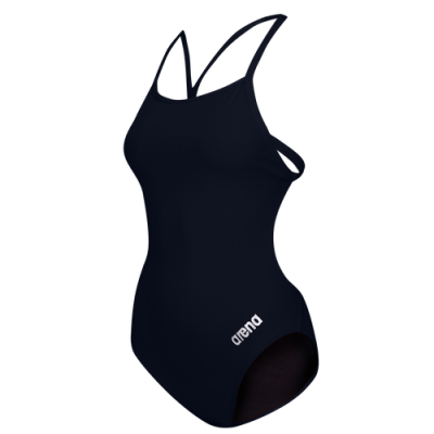 Arena Master Thin Strap Open Racerback Swimsuit - Women's