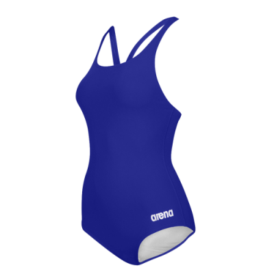 Arena Madison Thick Strap Racerback Swimsuit - Women's