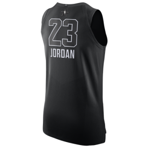 Jordan NBA Authentic All-Star Jersey - Men's