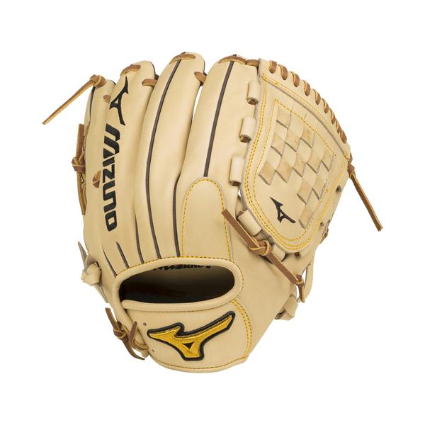 Mizuno Pro GMP2-100DT Fielder's Glove - Men's