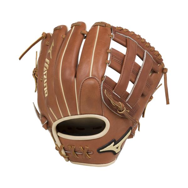 Mizuno Pro Select GPS1-600D Fielder's Glove - Men's