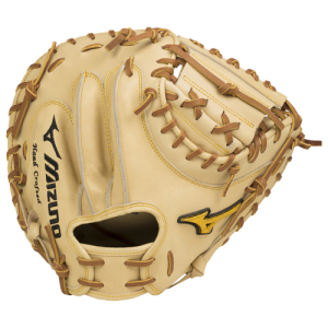 Mizuno Pro GMP2-335C Catcher's Mitt - Men's