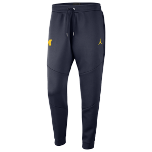 Jordan College Tech Fleece Pants - Men's