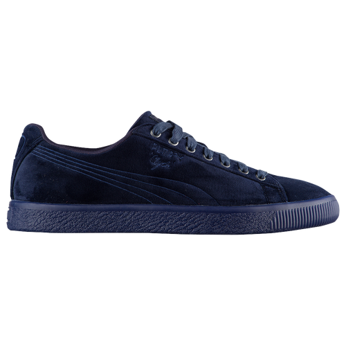 PUMA Clyde Velour Ice - Men's