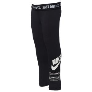 Nike NSW Favorite Futura GFX Leggings - Girls' Preschool