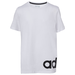 adidas Linear T-Shirt - Boys' Toddler