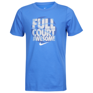 Nike Full Court T-Shirt - Boys' Grade School