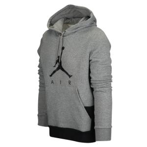 Jordan Jumpman Air Graphic Pullover Hoodie - Men's