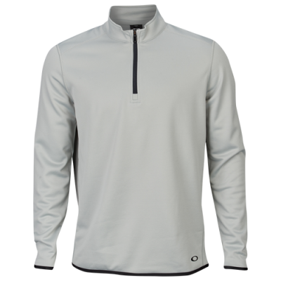 Oakley Range 1/4 Zip Pullover - Men's