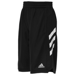 adidas Basketball Shorts - Boys' Preschool