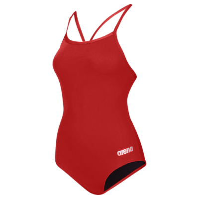 Arena Master Thin Strap Racerback Swimsuit - Women's