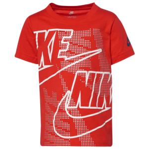 Nike Metallic Dot Futura T-Shirt - Boys' Preschool