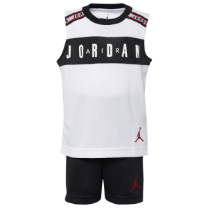 Jordan Taped Muscle Short Set - Boys' Toddler