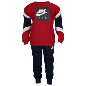 Nike Air Crew & Pants Set - Boys' Toddler