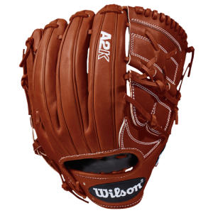 Wilson A2K B2 Fielder's Glove - Men's
