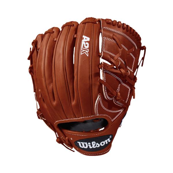 Wilson A2K B2 Fielder's Glove - Men's