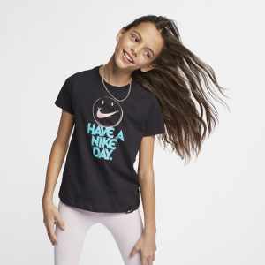 Nike Have A Nike Day T-Shirt - Girls' Grade School