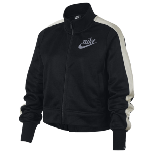 Nike Icon Full-Zip Jacket - Girls' Grade School