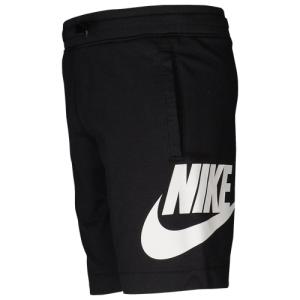 Nike Jumbo Futura Alumni Shorts - Boys' Preschool