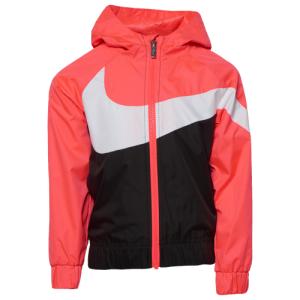 Nike Swoosh Windrunner - Girls' Preschool