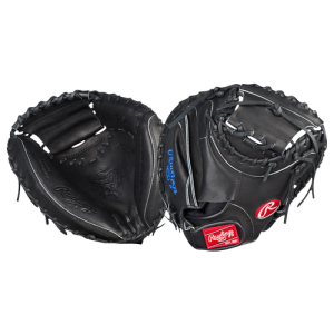 Rawlings Heart of the Hide Catchers Mitt - Men's