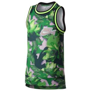 Nike Hoopfly AOP Tank - Boys' Grade School