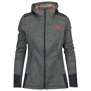 The North Face Shastina Stretch Hooded Jacket - Women's