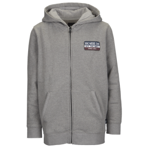Vans Racing Full-Zip Hoodie - Boys' Grade School