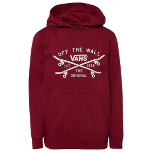 Vans Skate Lock Up Pullover - Boys' Grade School