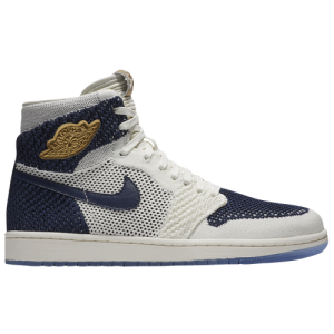 Jordan Retro 1 High Flyknit - Men's