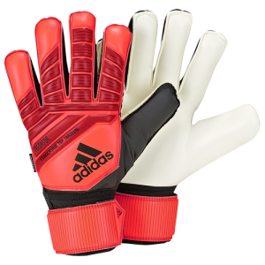 adidas Predator Fingersave Goalie Gloves - Adult