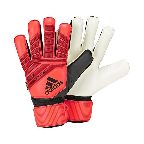 adidas Predator Fingersave Goalie Gloves - Adult
