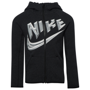 Nike Energy Fleece Full-Zip Hoodie - Boys' Preschool