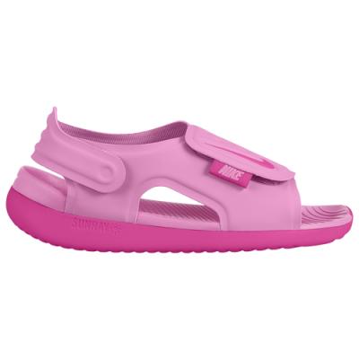 Nike Sunray Adjust 5 Sandal - Girls' Grade School