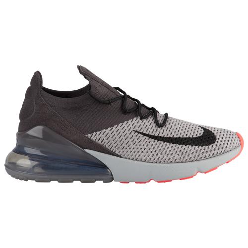 Nike Air Max 270 Flyknit - Men's