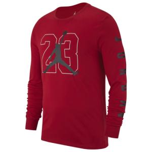 Jordan JBSK Long Sleeve T-Shirt - Men's
