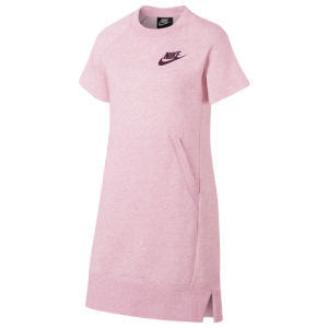 Nike Jersey Dress - Girls' Grade School