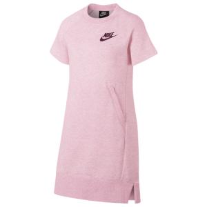 Nike Jersey Dress - Girls' Grade School