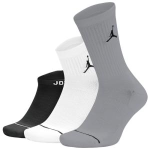 Jordan Jumpman Waterfall 3 Pack Socks
