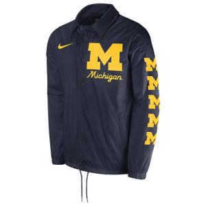Jordan College Shield Repel Coaches Jacket - Men's