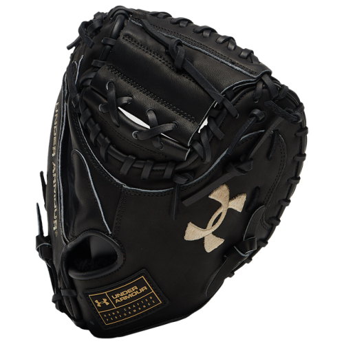 Under Armour Flawless Catcher's Mitt - Adult