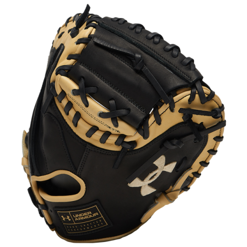 Under Armour Genuine Pro Catcher's Mitt - Adult