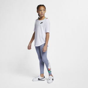 Nike Air Leggings - Girls' Grade School
