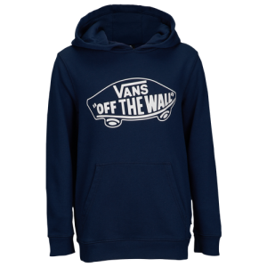 Vans Off The Wall Graphic Hoodie - Boys' Grade School