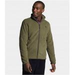Men's Dunraven Sherpa Full-Zip Sweatshirt