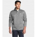Men's Sherpa Patrol ¼ Snap Pullover