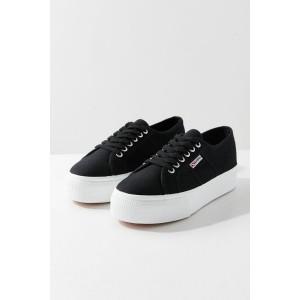 Superga 2790 Linea Platform Sneaker